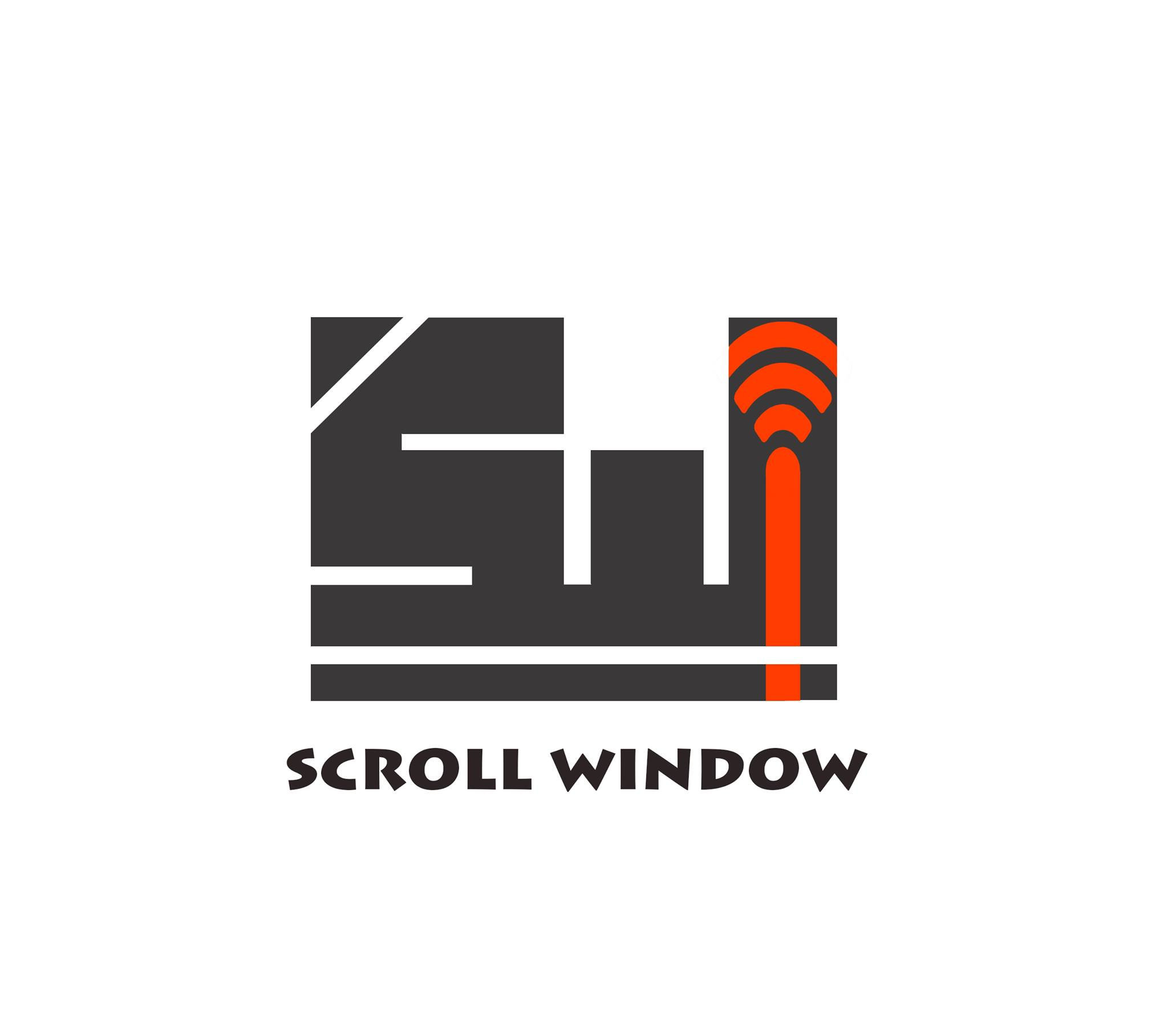 ScrollWindow